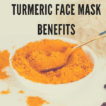 9 Powerful Turmeric Face Masks DIY + All your Question & Answers