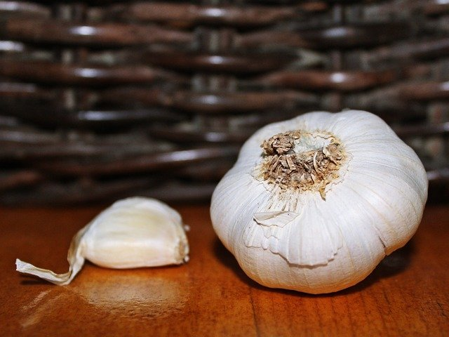 Garlic for Vaginal Odor as a Remedy
