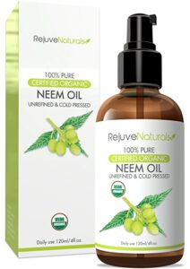 Neem Oil for Vaginal Smell