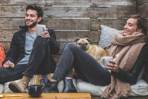 In the Friend Zone? Here's How to Get Out!