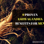 9 proven ashwagandha benefits for men (Testosterone boost +)!