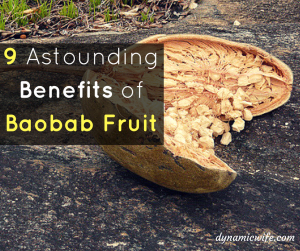 Astounding Benefits of Baobab Fruit