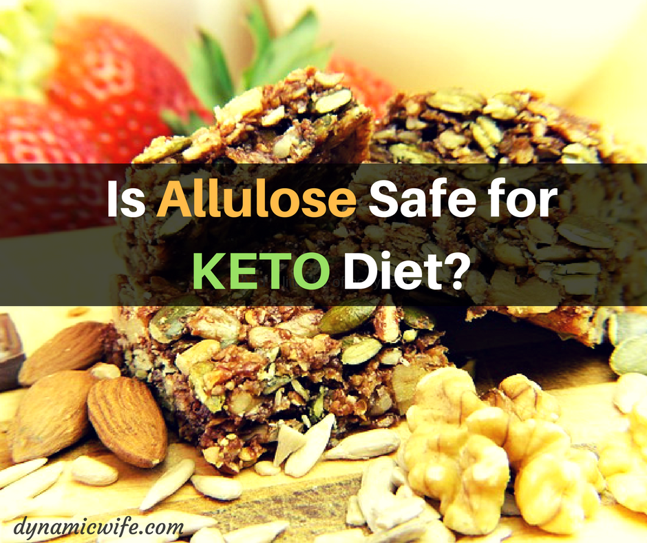 Is Allulose Safe for KETO Diet?