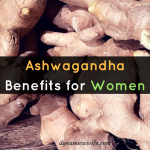 9 Science Backed Ashwagandha Benefits for Women