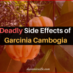 Deadly Side Effects of Garcinia Cambogia