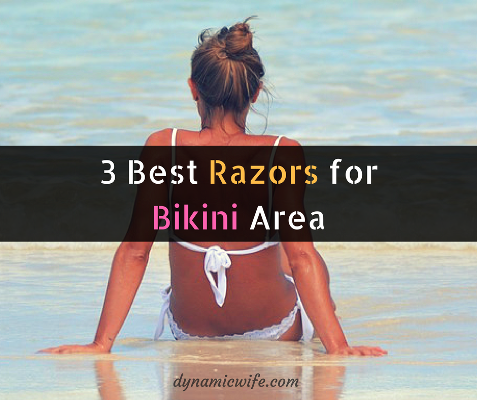 how to get rid of shaving bumps on bikini area
