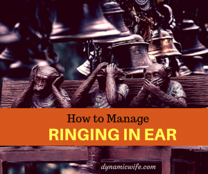 How to Manage Ringing in Ears – What You Need to Know