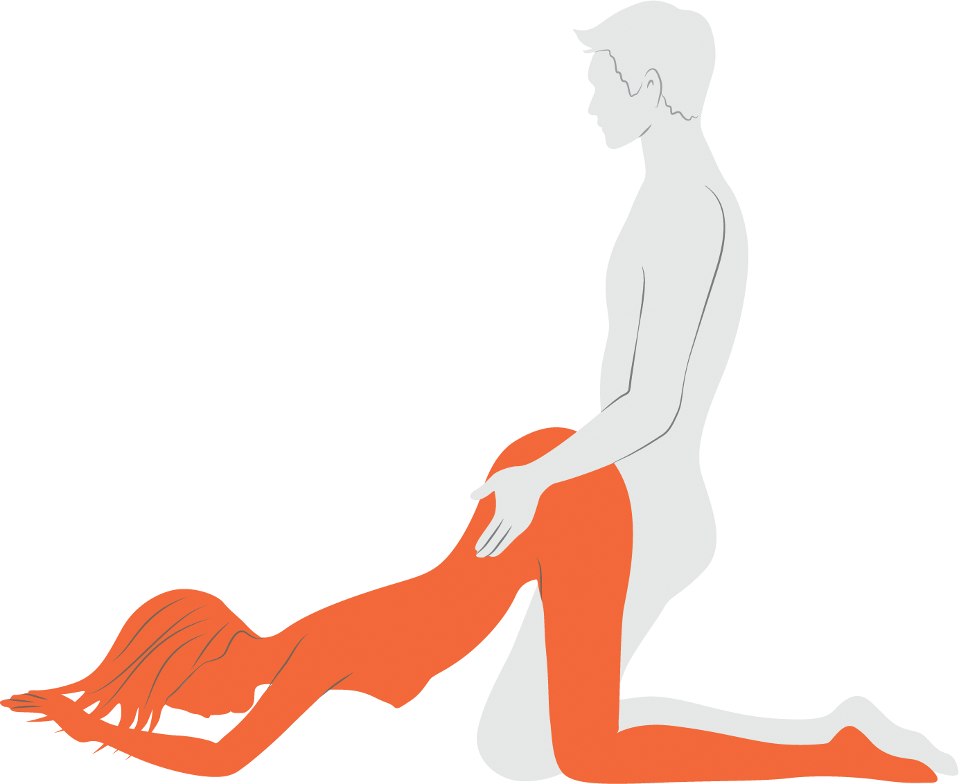 Bigger Butt Sex Position Doggy Style