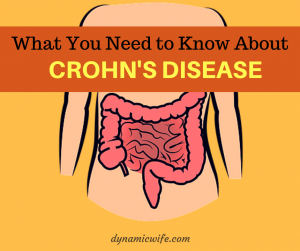 Crohn's Disease SYMPTOMS and Treatment Facts You Should Know